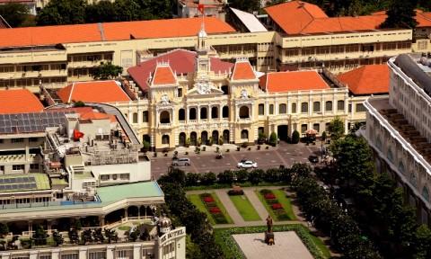 Bảo tồn di sản văn hóa đô thị từ tiếp cận liên ngành