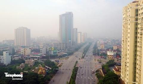 Cận cảnh khu liên cơ 8 sở, ngành đầu tiên của Hà Nội