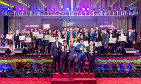 """Góp ý về việc tổ chức """"Giải thưởng Bất động sản Việt Nam"""""""
