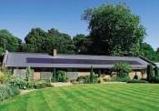 Những ngôi nhà tự tạo điện năng giúp cắt giảm 60% chi phí năng lượng