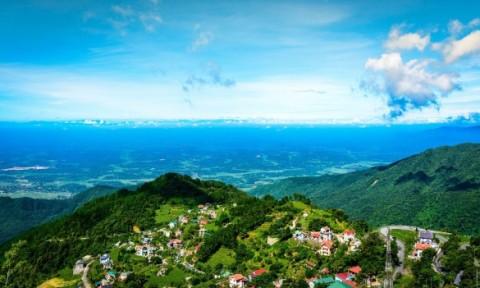 Quy hoạch tổng thể phát triển Khu Du lịch quốc gia Tam Đảo đến năm 2030