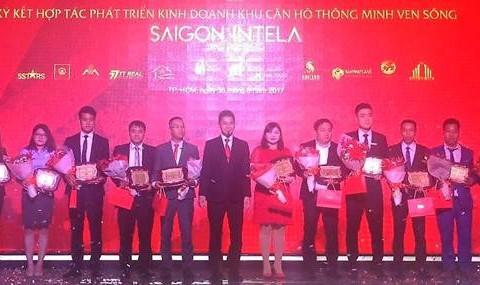 World Land phân phối dự án Saigon Intela giá 1 tỷ đồng/căn