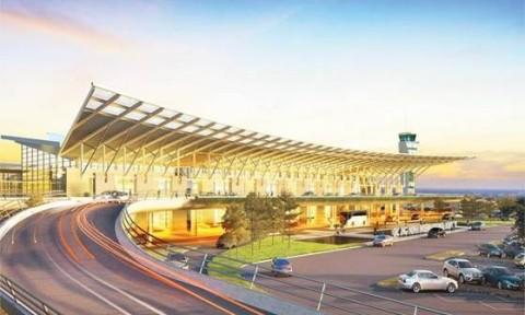 Quy hoạch Cảng hàng không Quảng Ninh giai đoạn đến năm 2020 và định hướng đến năm 2030