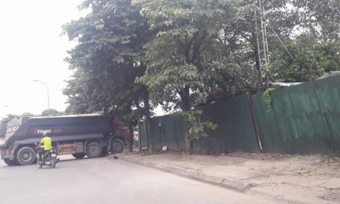 """Chủ tịch UBND TP Hà Nội chỉ đạo xử lý tình trạng """"biến tướng"""" đất nông nghiệp tại phường Mễ Trì"""