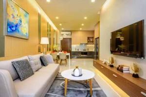 Khang Điền ưu đãi lớn cho căn hộ Jamila