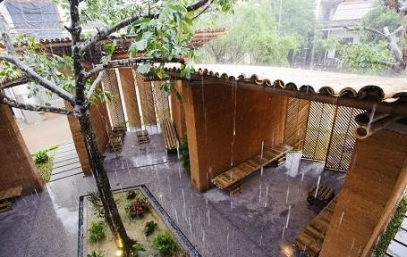 Chuẩn bị diễn ra Tuần lễ Kiến trúc Xanh Việt Nam 2017