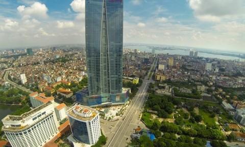 Quản lý phát triển cao tầng nội đô – Những giải pháp hoàn thiện thể chế