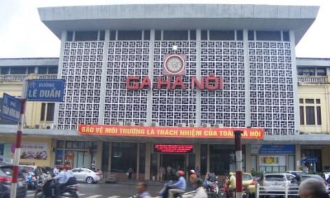 Chỉ đạo của Thủ tướng Chính phủ về quy hoạch xây dựng khu vực ga Hà Nội và vùng phụ cận