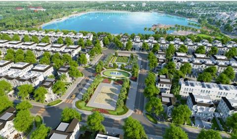 Ưu đãi 200 triệu khi mua biệt thự Vinhomes Riverside – The Harmony