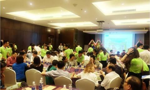 Sở hữu đất nền New Đa Nang City giai đoạn hai với 220 triệu