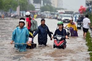 Quá tải hạ tầng nội đô: Nguyên nhân & giải pháp