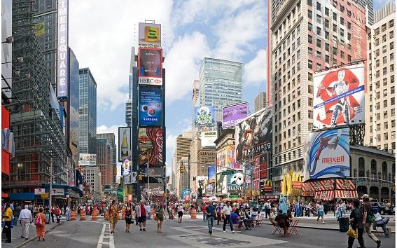 """Quản lý đô thị theo hai chỉ tiêu """"mật độ dân số và hệ số sử dụng đất"""" tại TP New York (Mỹ)"""