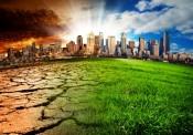 """Ốc đảo nhiệt"""" đô thị và nóng lên toàn cầu"""