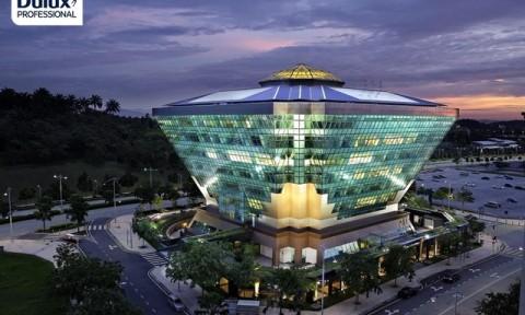 """Dulux Professional đẩy mạnh xu hướng xây dựng """"công trình xanh"""" tại Việt Nam"""