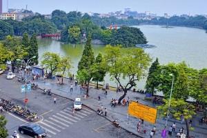Hoàn thiện hồ sơ dự án cải tạo, chỉnh trang khu vực Hồ Hoàn Kiếm