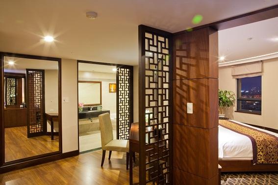 """Khu căn hộ cao cấp được áp dụng tiêu chí """"xanh"""" giúp cư dân có cuộc sống lý tưởng và tiết kiệm tối đa"""