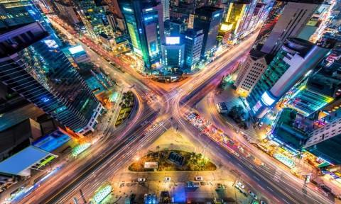 1% dân số Hàn Quốc đang sở hữu rất nhiều nhà ở