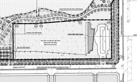 Đà Nẵng: Thi tuyển phương án quy hoạch – kiến trúc Trung tâm Văn hóa thành phố
