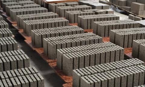 Phát triển vật liệu xây dựng không nung ở Việt Nam và kinh nghiệm quốc tế