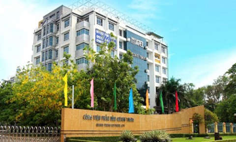 Gần 4.300 tỷ đồng xây công viên khoa học thứ hai ở TP HCM