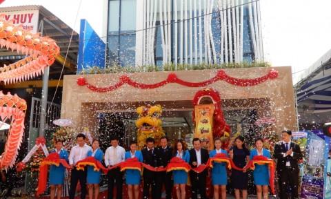 Cty CP Đất Xanh Miền Trung: Mở rộng thêm chi nhánh mới tại Đà Nẵng
