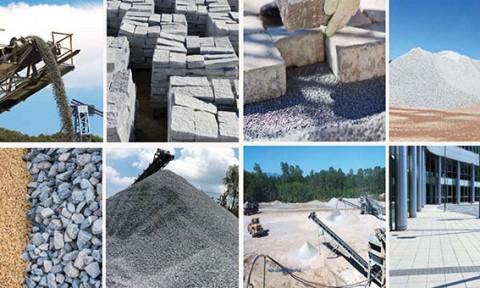 Thị trường vật liệu xây dựng ổn định
