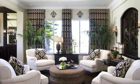 Những lỗi dễ mắc phải khi thiết kế nội thất phòng khách