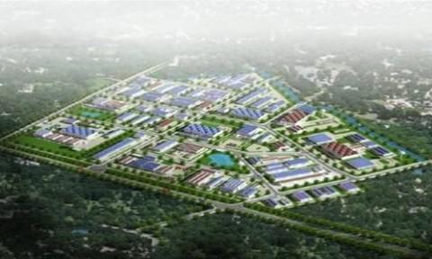 Quy hoạch KCN Thạch Thất – Quốc Oai tạo đà phát triển kinh tế của Hà Nội
