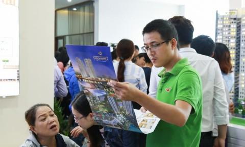 Mua nhà Sài Gòn dễ hay khó?
