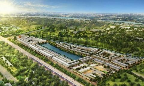 Hàn Quốc hỗ trợ quy hoạch đô thị xanh tại Việt Nam