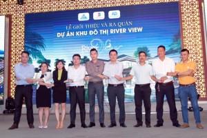 Ra mắt dự án khu đô thị River View
