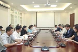 Cơ hội hợp tác phát triển thành phố thông minh giữa Việt Nam và Hà Lan