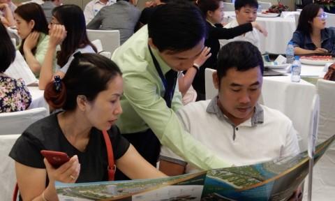 Mở bán Dự án bất động sản Đại Dương Xanh tại Hội An