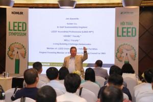Xu hướng phát triển công trình xanh tại Việt Nam và trên thế giới