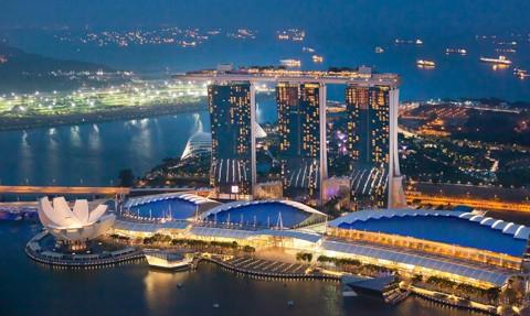Châu Á vươn lên top đầu các thành phố cạnh tranh toàn cầu