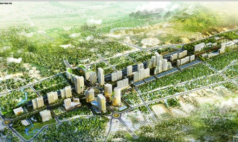 Công bố quy chế quản lý quy hoạch, kiến trúc đô thị đảo Phú Quốc
