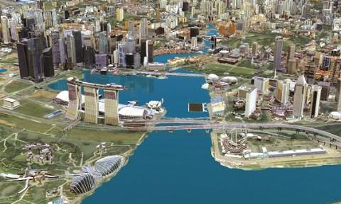 Kinh nghiệm quốc tế xây dựng chiến lược ứng dụng BIM ngành Xây dựng
