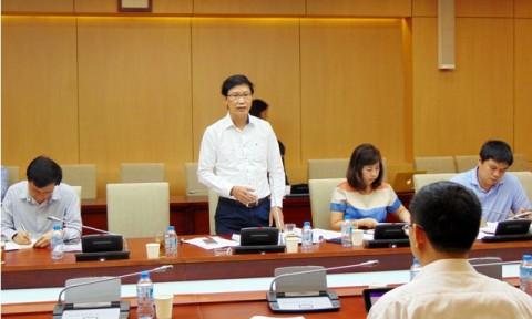 Hội nghị thẩm định Nhiệm vụ quy hoạch xây dựng vùng tỉnh Gia Lai đến năm 2035, tầm nhìn đến năm 2050