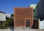 Tropical Space nhận giải thưởng kiến trúc gạch Fritz Höger Preis 2017