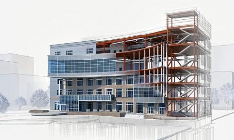 Đẩy mạnh triển khai áp dụng BIM trong hoạt động xây dựng và vận hành công trình