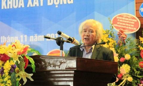 Đại học Kiến trúc Hà Nội: Khoa Xây dựng 45 năm, một chặng đường phát triển