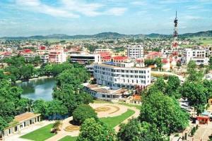 Điều chỉnh Quy hoạch chung TP Bắc Giang đến năm 2035, tầm nhìn đến năm 2050