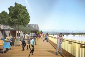 Dự án quy hoạch chi tiết hai bên bờ sông Hương: Liên kết đô thị Huế bằng quy hoạch đồng bộ