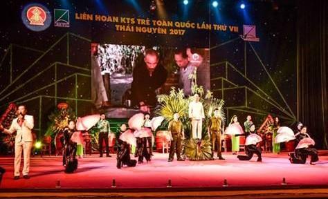 Liên hoan kiến trúc sư trẻ toàn quốc: Hẹn gặp lại Vũng Tầu 2019