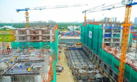 """TP HCM: Vùng ven đón nhận sự """"đổ bộ"""" của căn hộ cao cấp"""