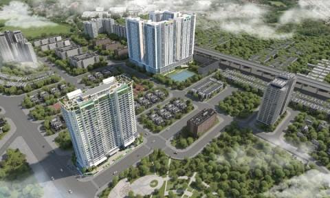 """Hà Nội: Hé lộ thông tin dự án """"xanh"""" Eco Dream – Nguyễn Xiển"""