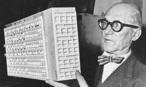 Le Corbusier – KTS của mọi thời đại