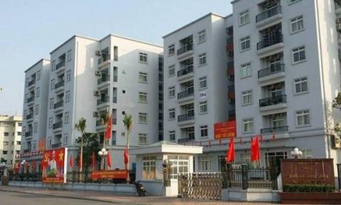Phê duyệt Quy hoạch chi tiết Trung tâm hành chính quận Bắc Từ Liêm