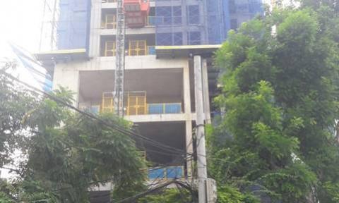 """Chung cư cao tầng và """"cơ chế"""" điều chỉnh quy hoạch tại Hà Nội"""