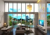 Lời khuyên xây phòng khách thượng lưu của kiến trúc sư